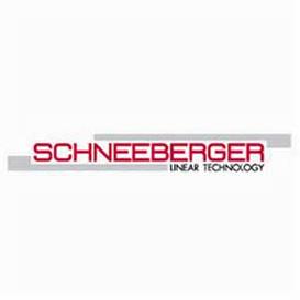 Schneeberger-Logo